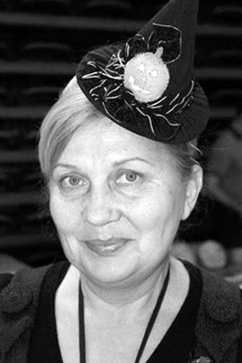 Светлана Рыхальская