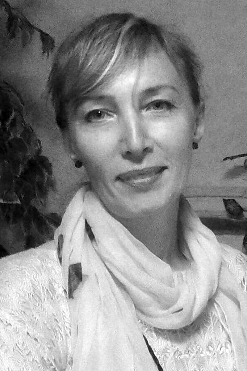 Татьяна Дворчук