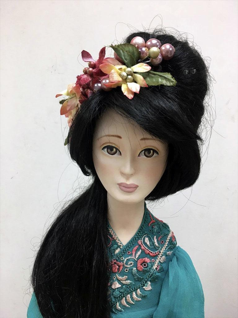 Кукла «Аи»