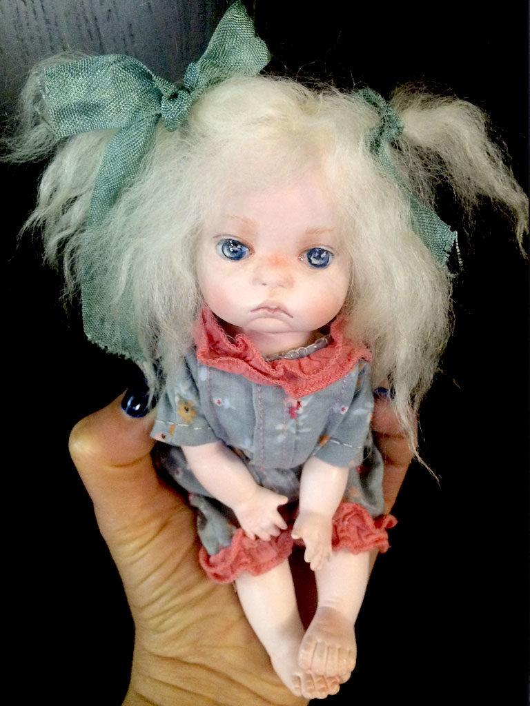 Кукла «Кукляшки 2»