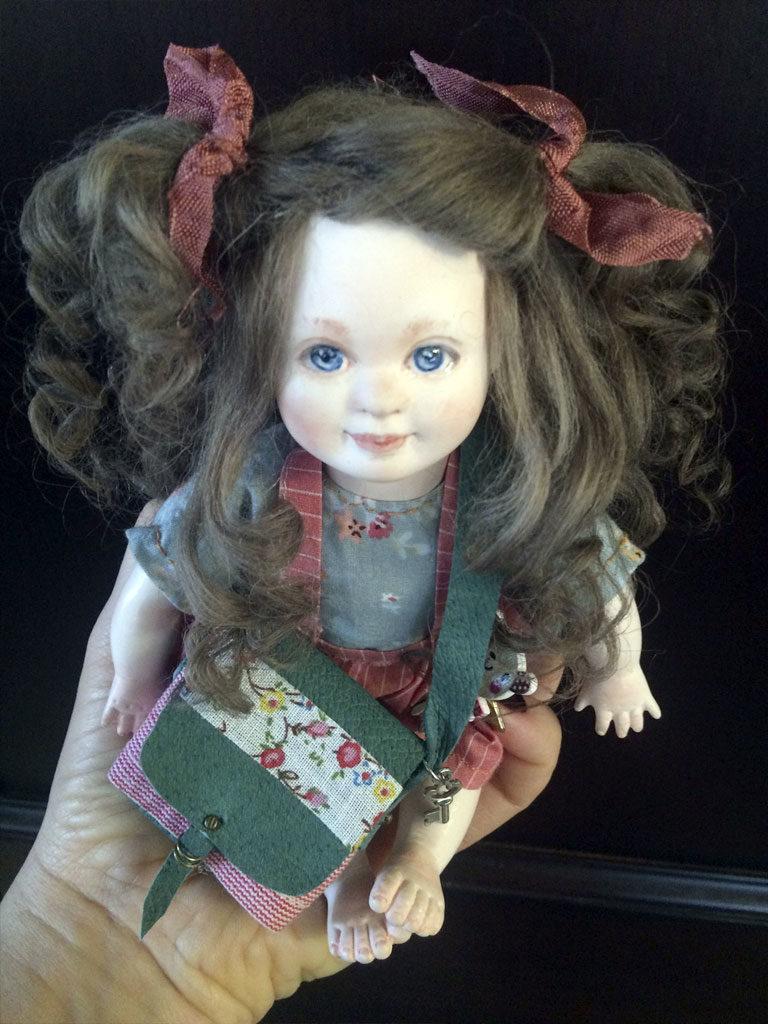 Кукла «Кукляшки 3»