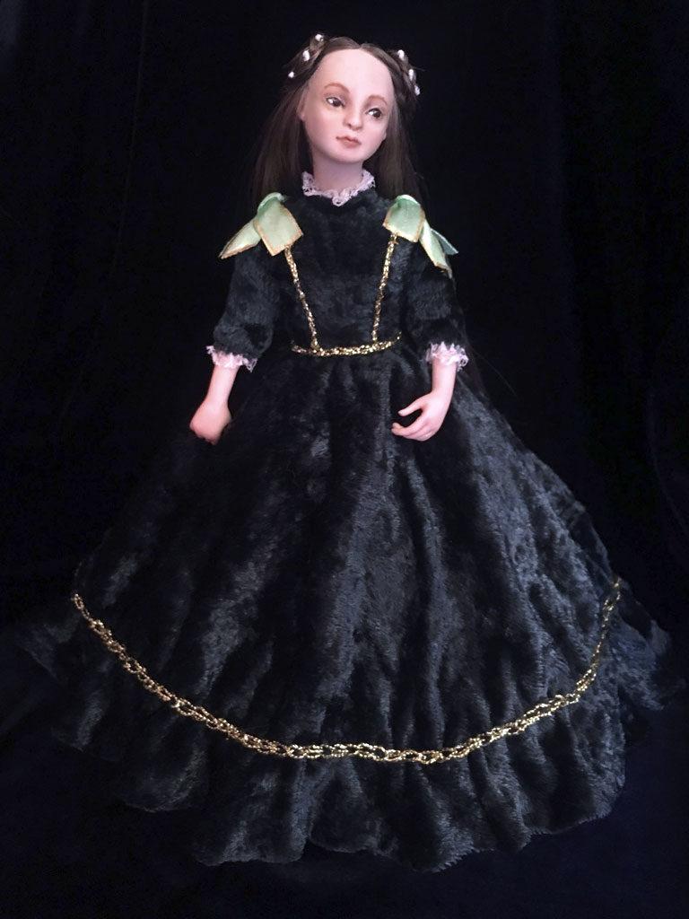 Кукла «Мария»