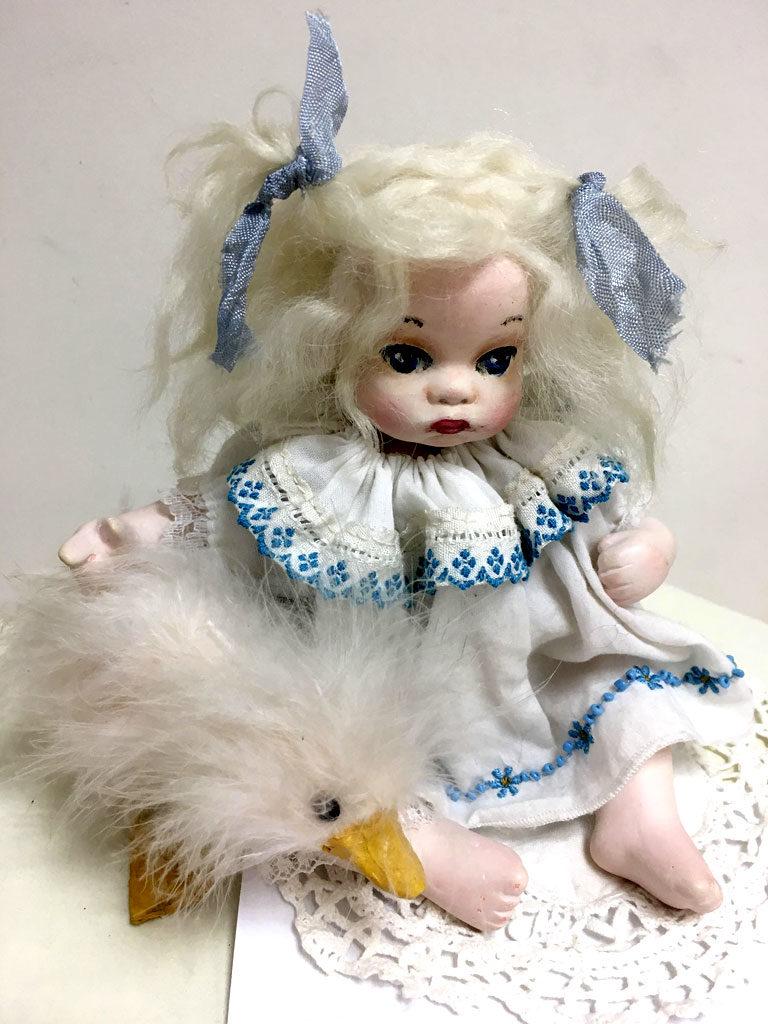 Кукла «Мишель»