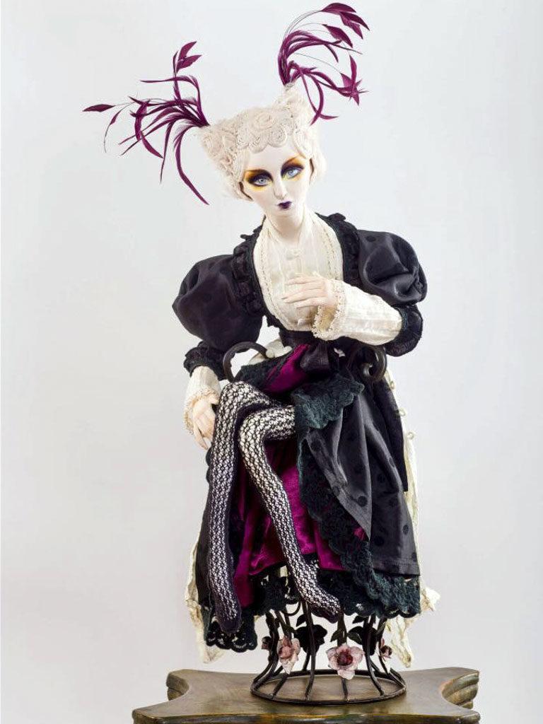 Кукла «Стрекоза»