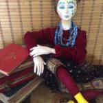 Кукла «Тая»