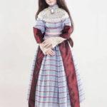 Кукла «Виктория»