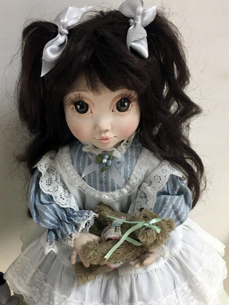 Кукла «Алиса»