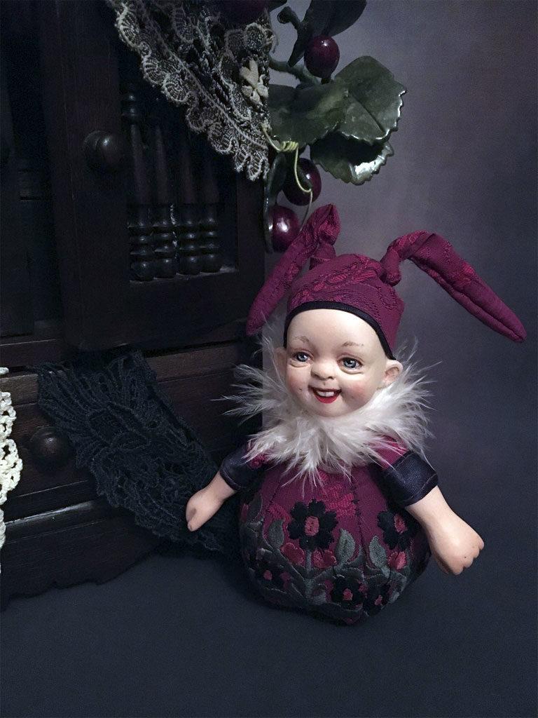 Куклы «Игольницы»