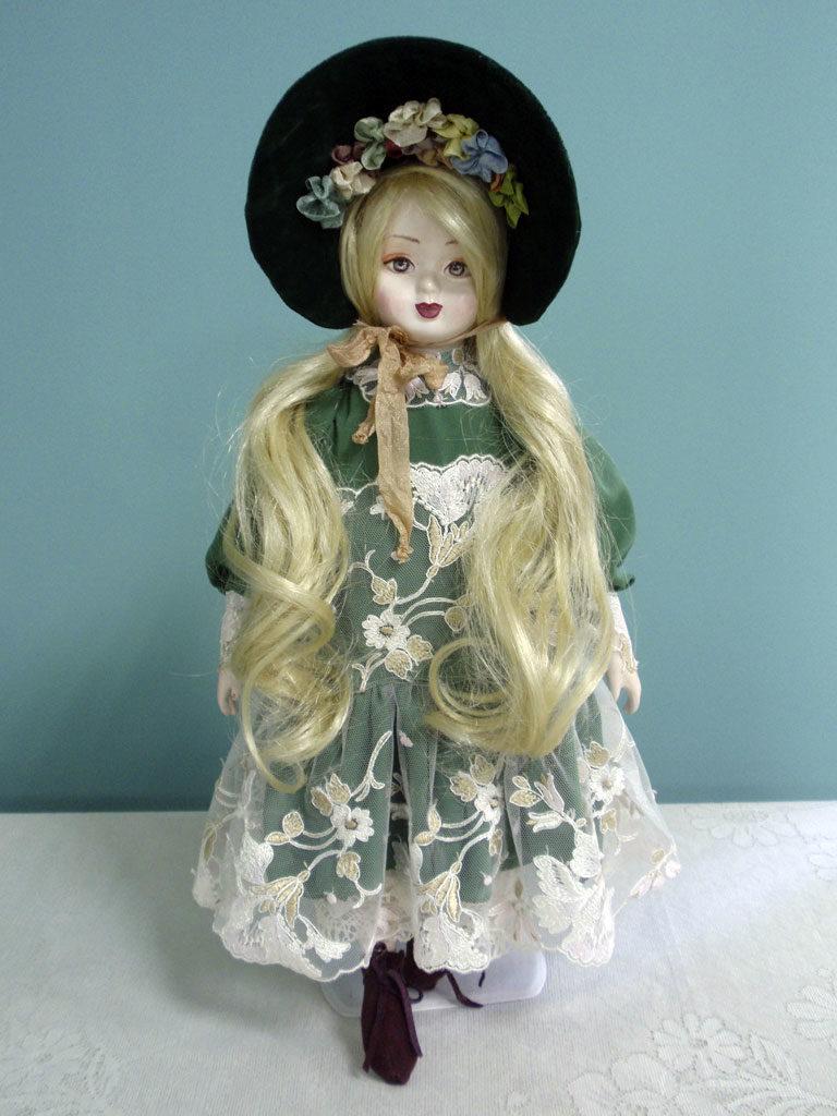 Кукла «Марго»