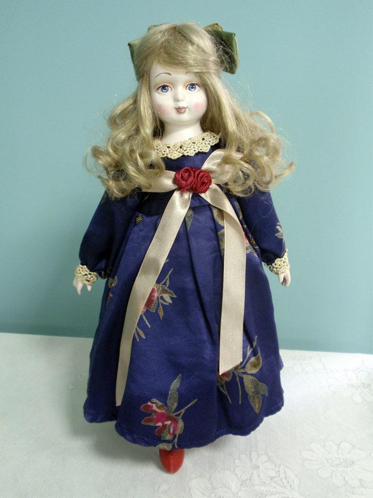 Кукла «Мари»