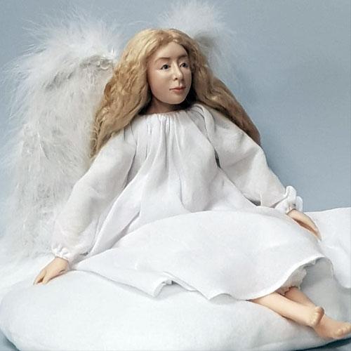 Авторские куклы Натальи Мартыненко 2