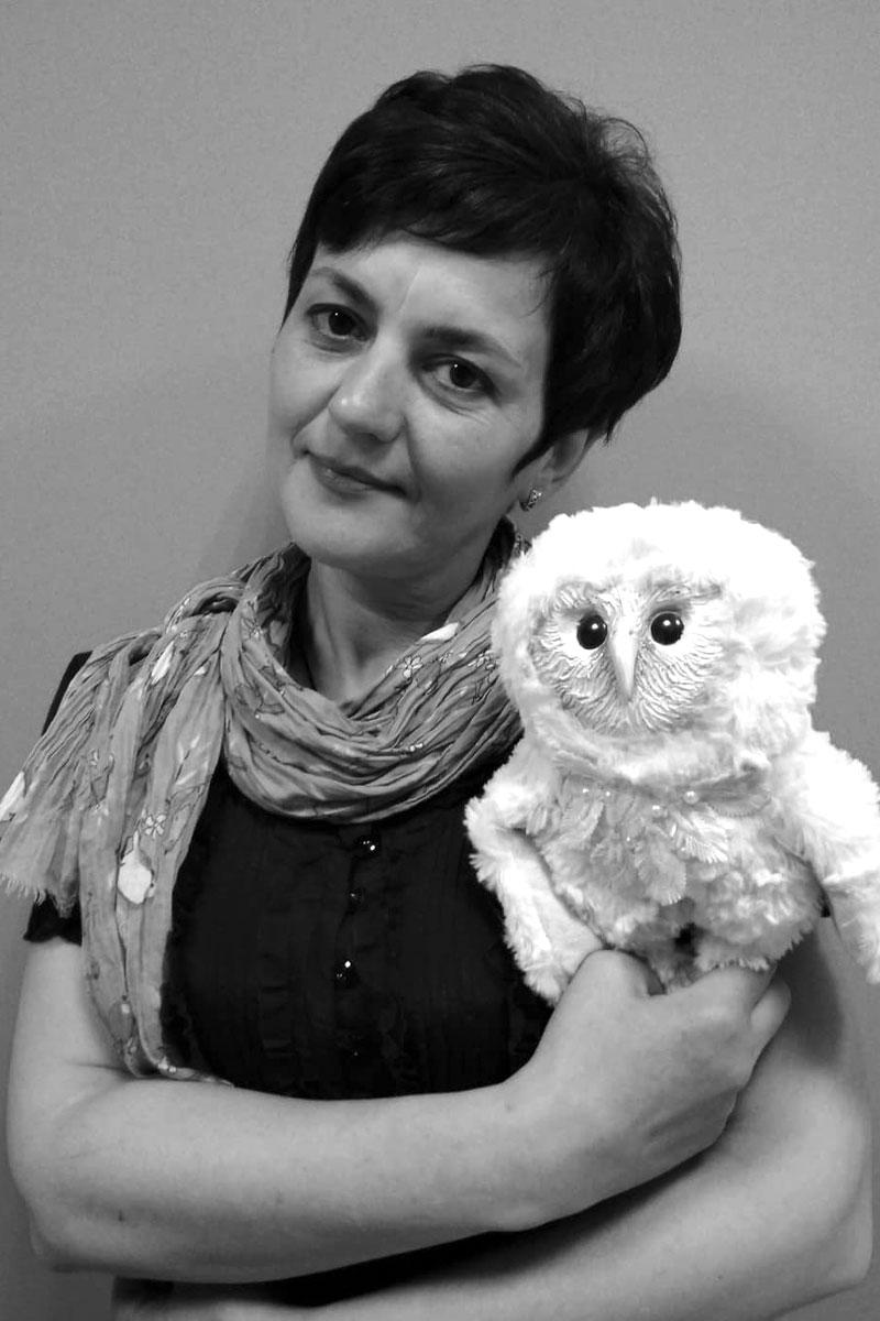 Оксана Пащенко