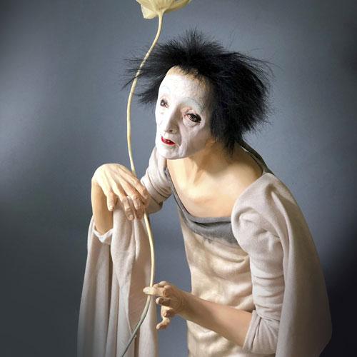 Авторские куклы Юлии Володарской 2