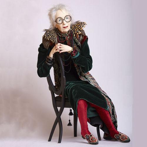 Авторские куклы Юлии Володарской 4